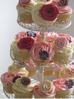 Svadobné cupcakes :) - Obrázok č. 62