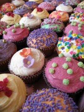 Svadobné cupcakes :) - Obrázok č. 69