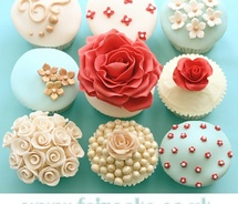 Svadobné cupcakes :) - Obrázok č. 74