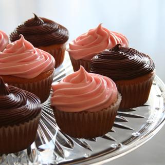 Svadobné cupcakes :) - Obrázok č. 75