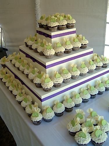 Svadobné cupcakes :) - Obrázok č. 78