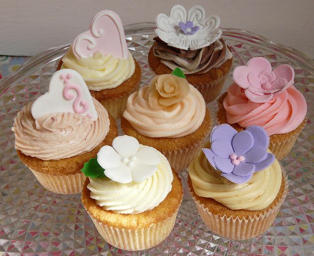 Svadobné cupcakes :) - Obrázok č. 85