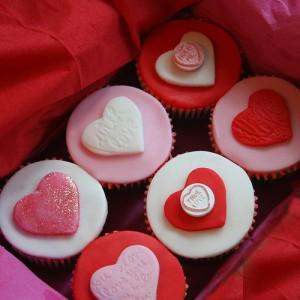 Svadobné cupcakes :) - Obrázok č. 33