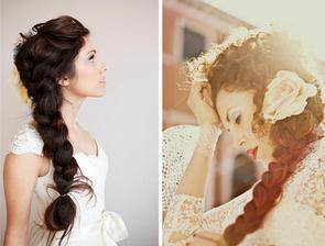 keby mám dlhé vlasy, tak určite ten vľavo