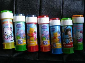 Pre detičky :-)