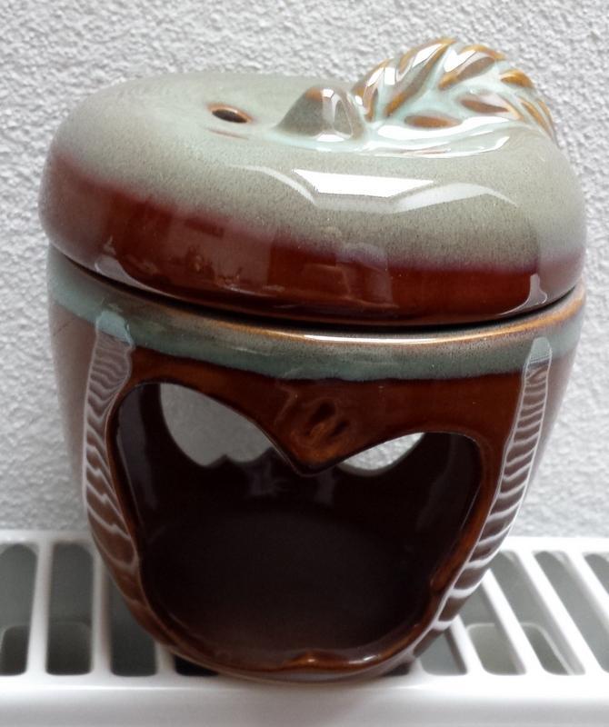 Aroma lampa - Obrázok č. 1