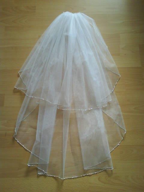 Moja inspiracia ... 4 jul 2009 - takyto mam zavoj, olemovany je jemnymi koralikmi...po svadbe na predaj