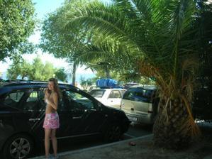 tento rok na dovolenke v Chorvatsku..ja