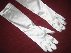 moje nove rukavicky