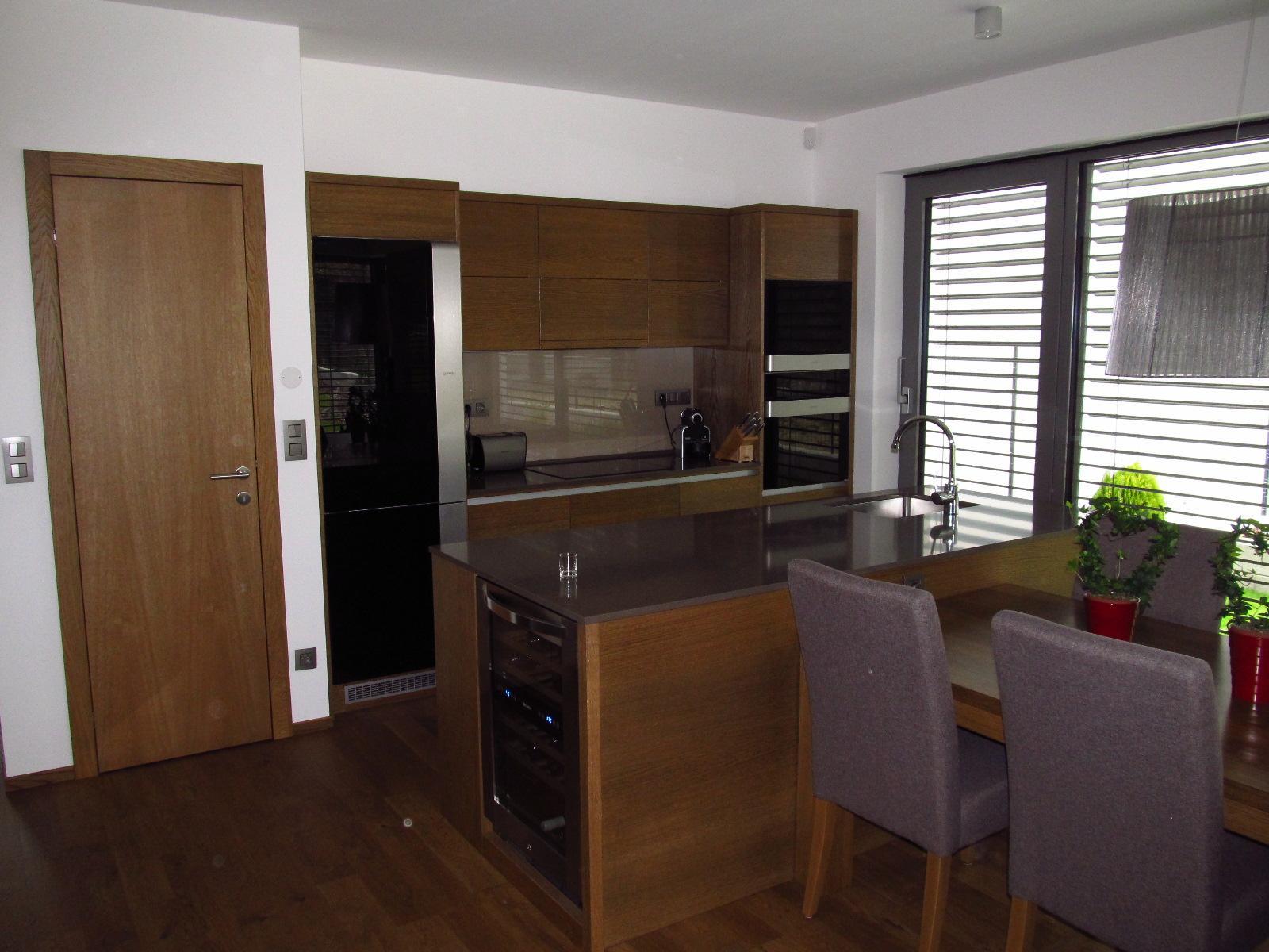 Takto bude vyzerať naša kuchyňa :) - Obrázok č. 4
