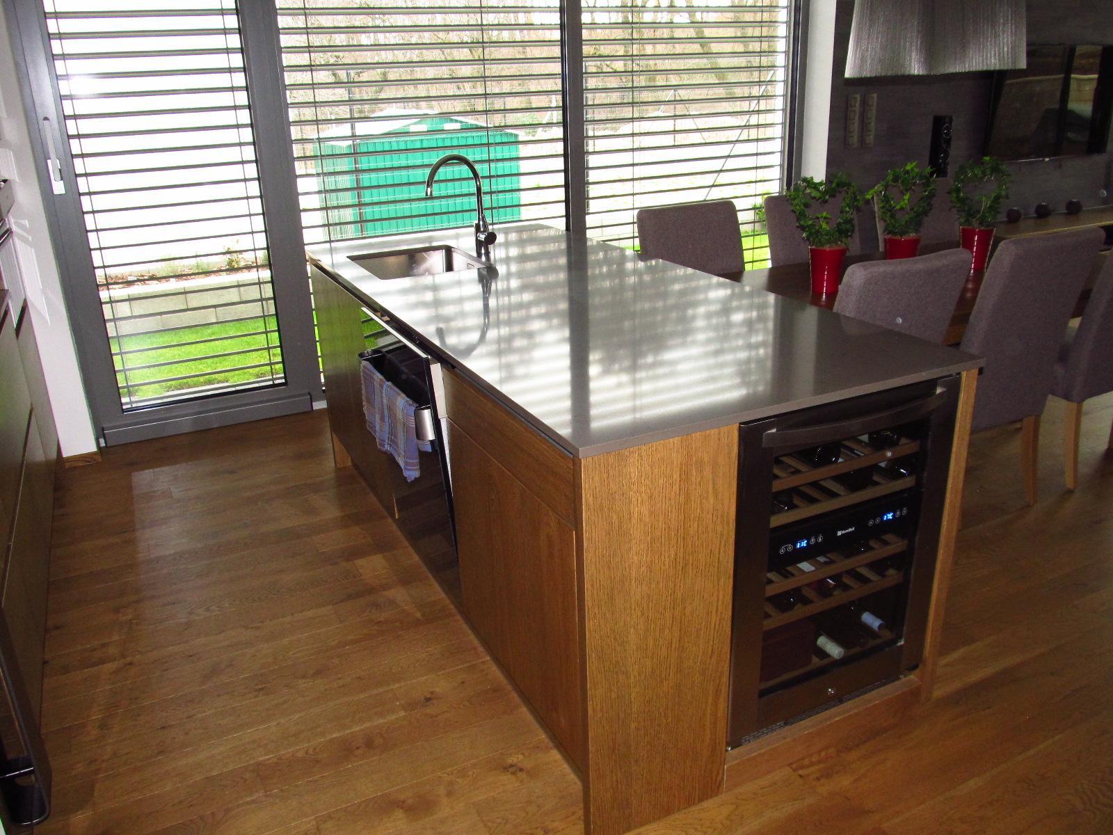 Takto bude vyzerať naša kuchyňa :) - Obrázok č. 5