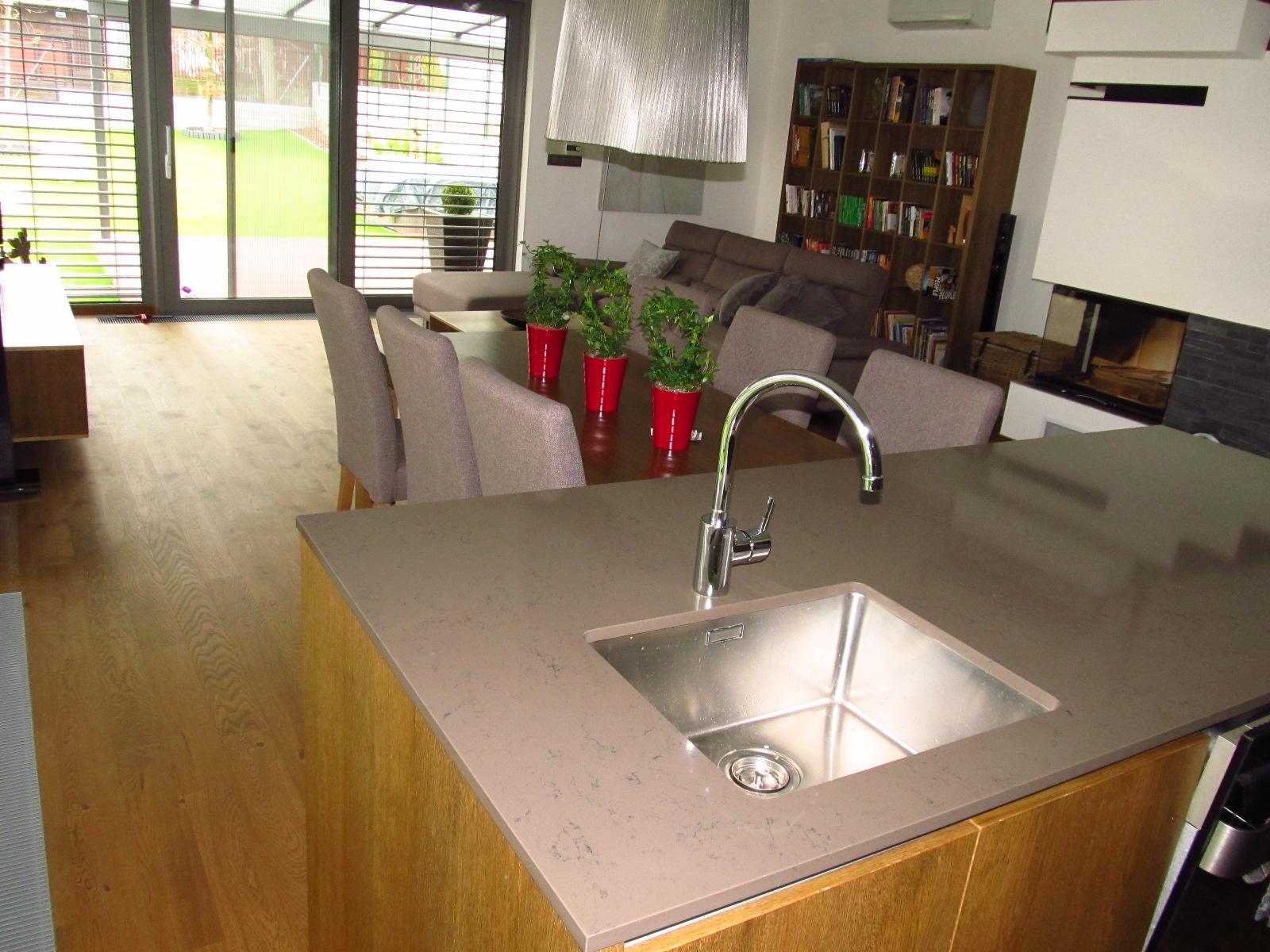 Takto bude vyzerať naša kuchyňa :) - Obrázok č. 7