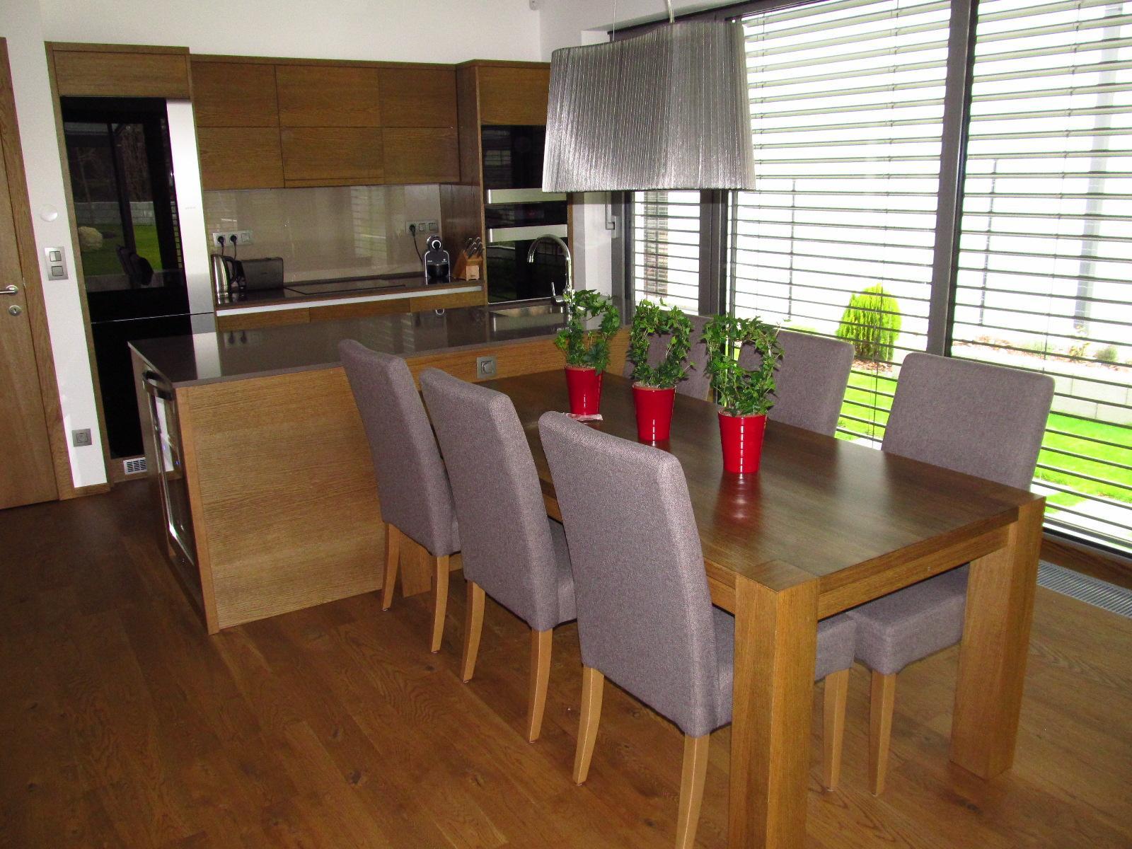 Takto bude vyzerať naša kuchyňa :) - Obrázok č. 8