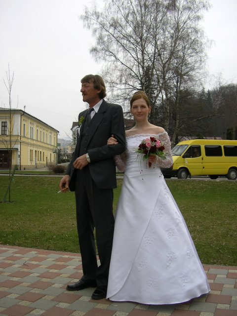 Júlia Czaková{{_AND_}}Peter Jaňák - ešte raz s otcom