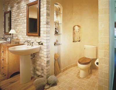 Netradiční koupelny - Obrázek č. 48