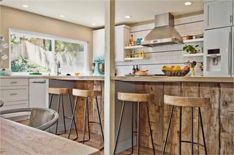 Krásne farby napríklad do bytu, nezmenšujú priestor