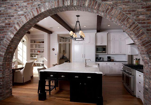Rustikàlna kuchyňa, to je teplo domova - Obrázok č. 8