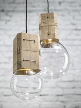 Industrial lampicka