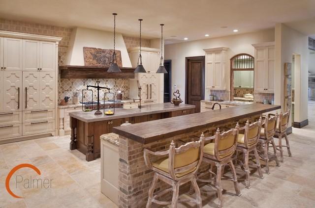 Rustikàlna kuchyňa, to je teplo domova - Obrázok č. 4