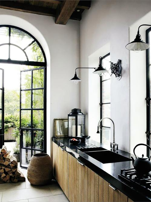 Industrial kitchen design - Obrázok č. 164