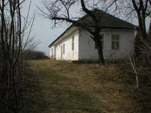 starý domček