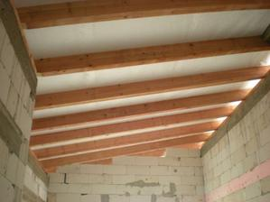 sklon strechy 12°