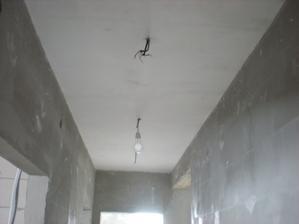 sadrové stropy