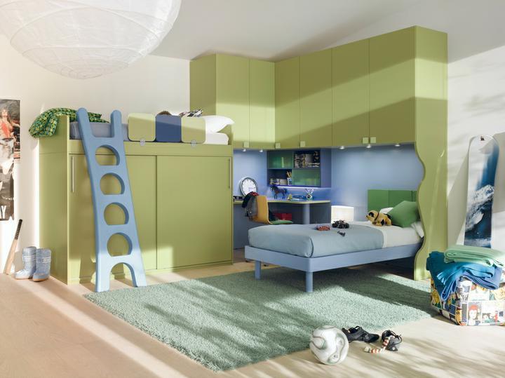 Projekt kupelne a detskych izieb - Obrázok č. 23