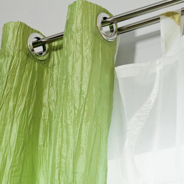Zelená, kam sa pozrieš - stále decentne a vkusne - Obrázok č. 100