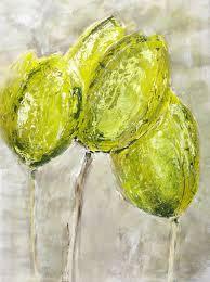 Zelená, kam sa pozrieš - stále decentne a vkusne - Obrázok č. 129