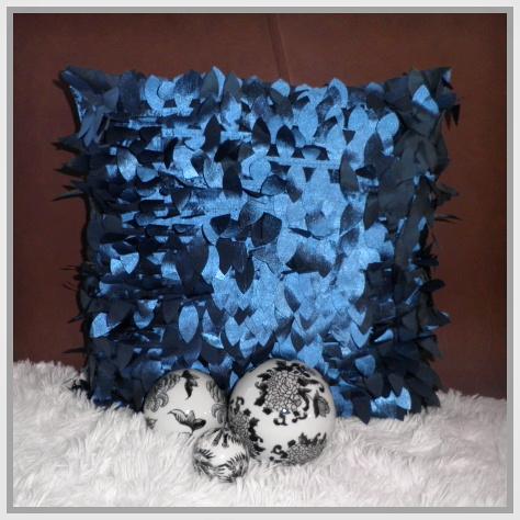 Modrá, kam sa pozrieš - stále decentne a vkusne - Obrázok č. 97