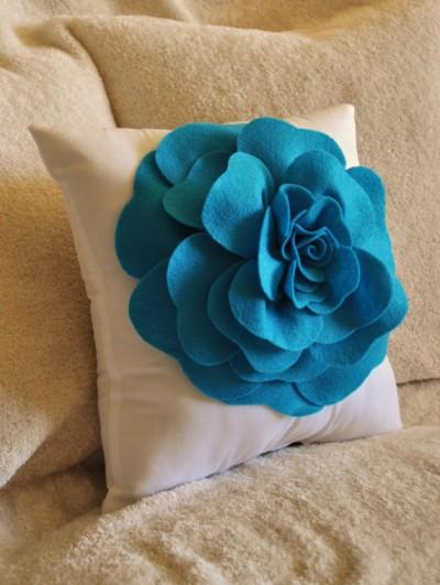 Modrá, kam sa pozrieš - stále decentne a vkusne - Obrázok č. 98