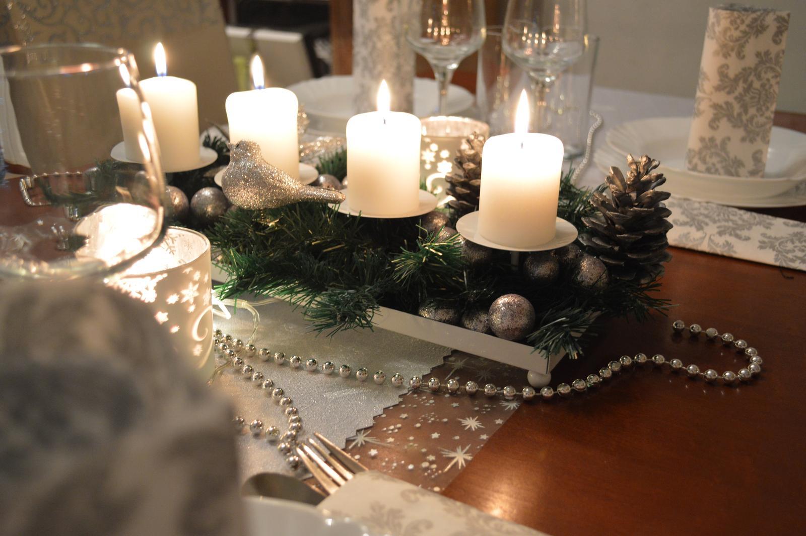 Naše vianoce 2013 - Obrázok č. 7