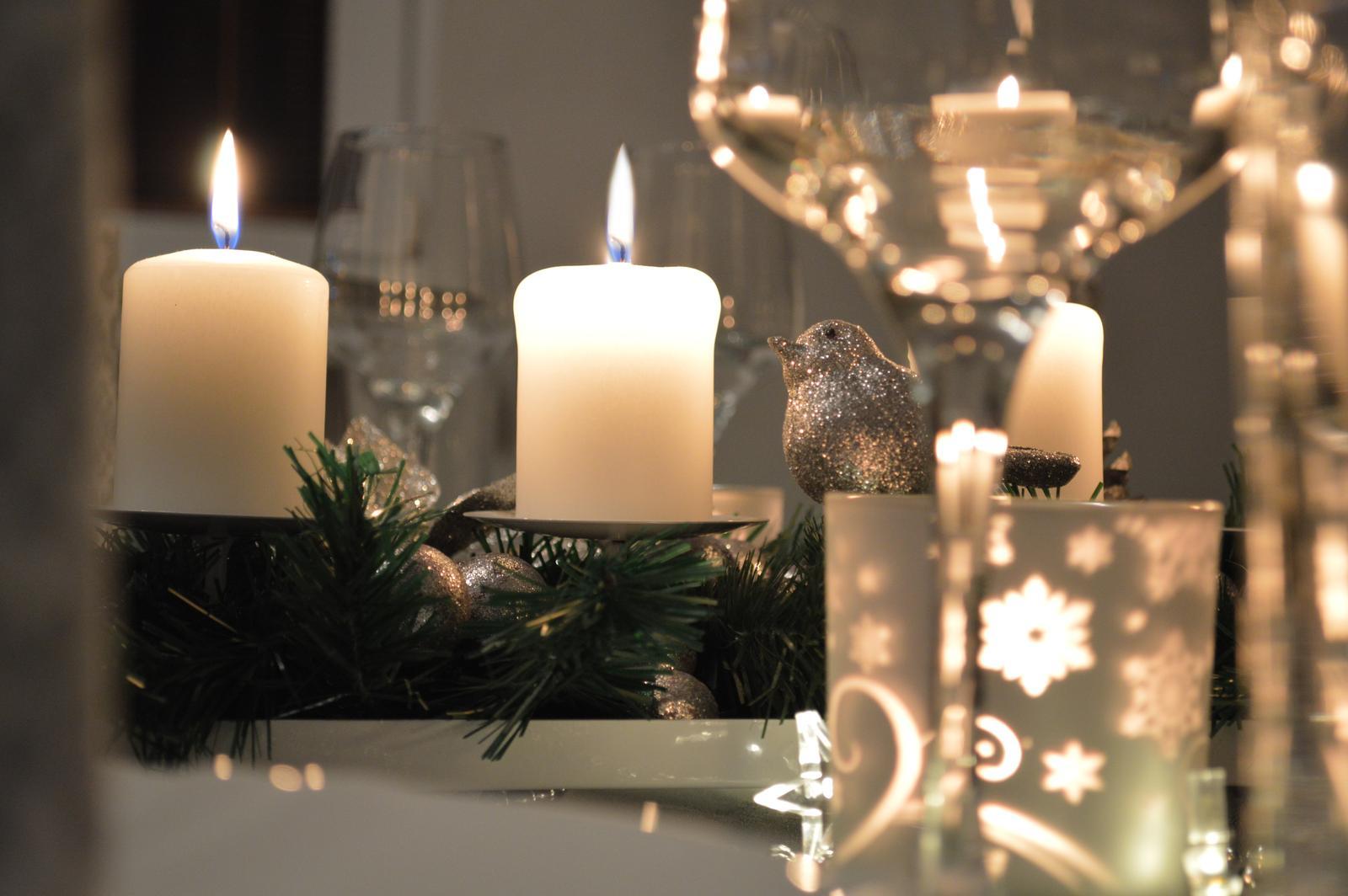 Naše vianoce 2013 - Obrázok č. 9