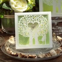 Svatební oznámení K5050 - Obrázek č. 1