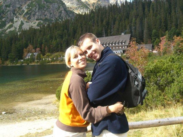 ...koniec 93-mesačného randenia - Vyletníci v Tatrách