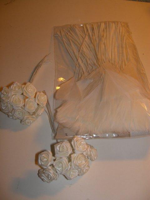 ...koniec 93-mesačného randenia - Konečne som objavila obchodik s ružičkami...v Piešťanoch sú nedostatkový tovar  (found shop with decoration..in Piestany couldnt find one)