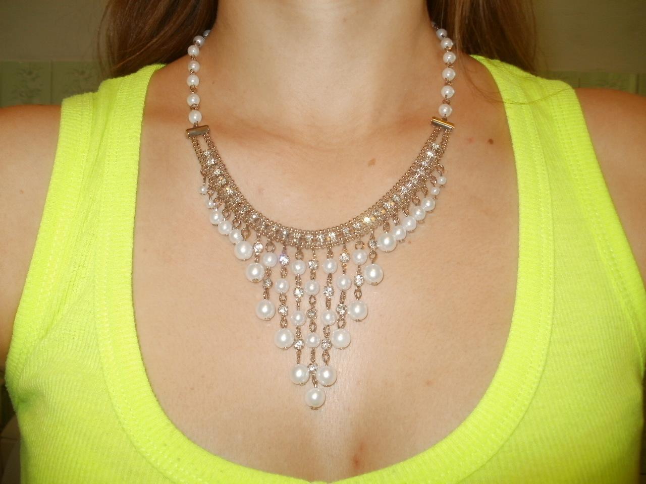 Sada náušnice + náhrdelník - Obrázok č. 1