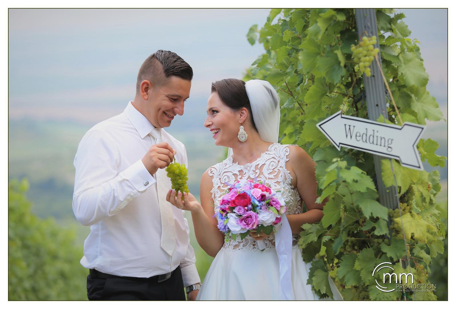 Janka  &  Michal / TOKAJ / - Obrázok č. 1