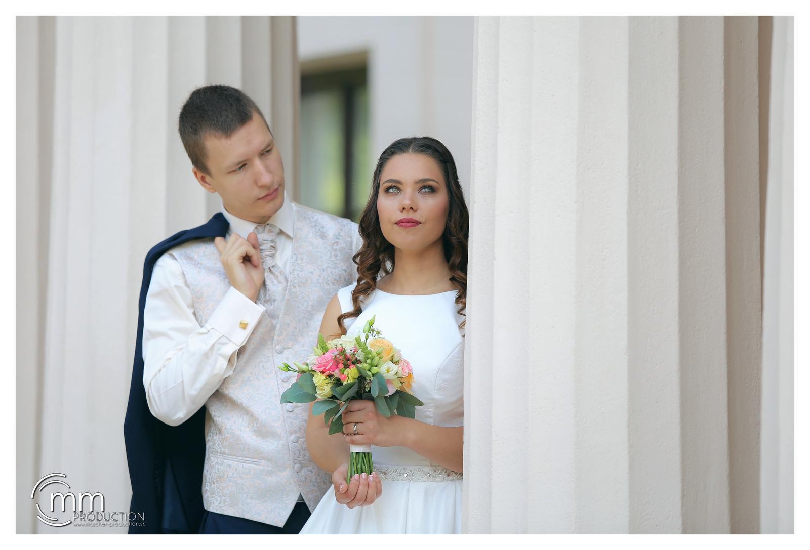 """Patrícia & Patrik / """"TOKAJ"""" / - Obrázok č. 3"""