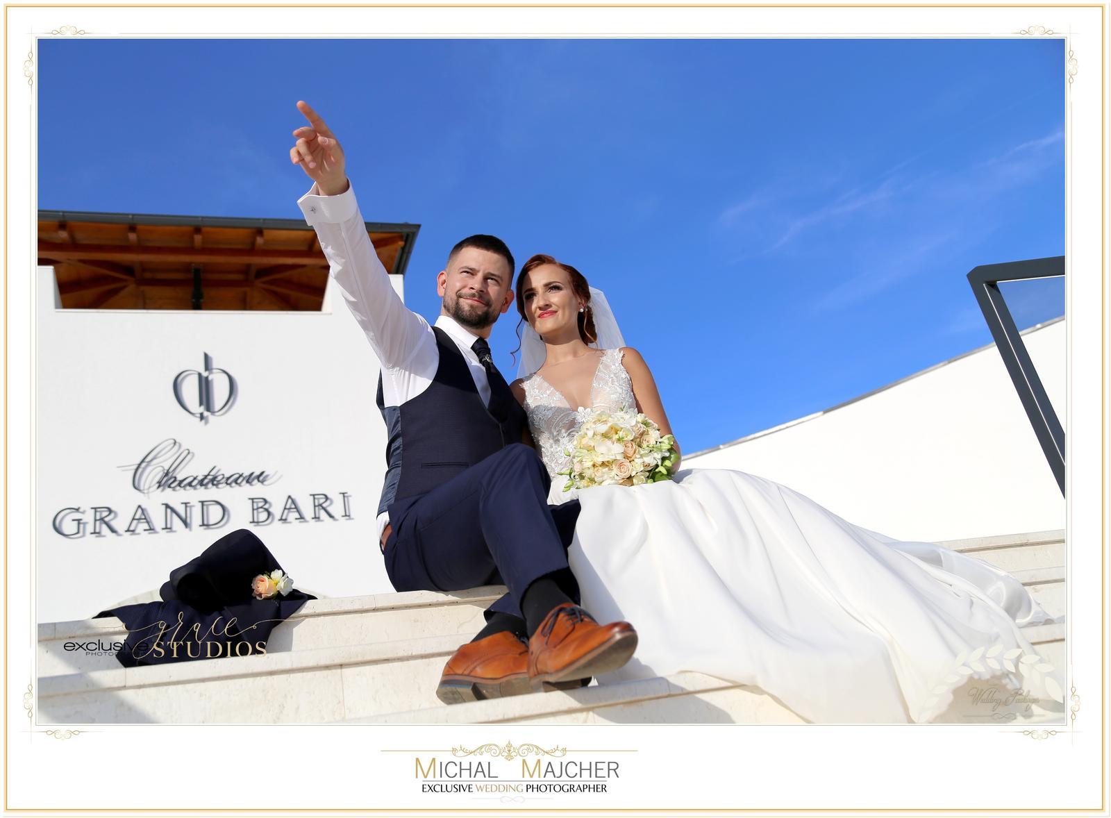 Katka & Marek /wedding story/ - Obrázok č. 8