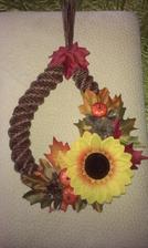pro rok 2013 první podzimní výtvor