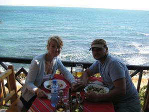 obed pri mori