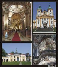 obřad se bude konat v bazilice Sv. Kopeček u Olomouce