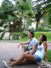 My dva :)