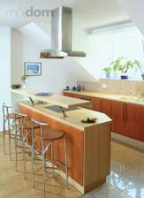 kuchyna urcite s barovym pultikom