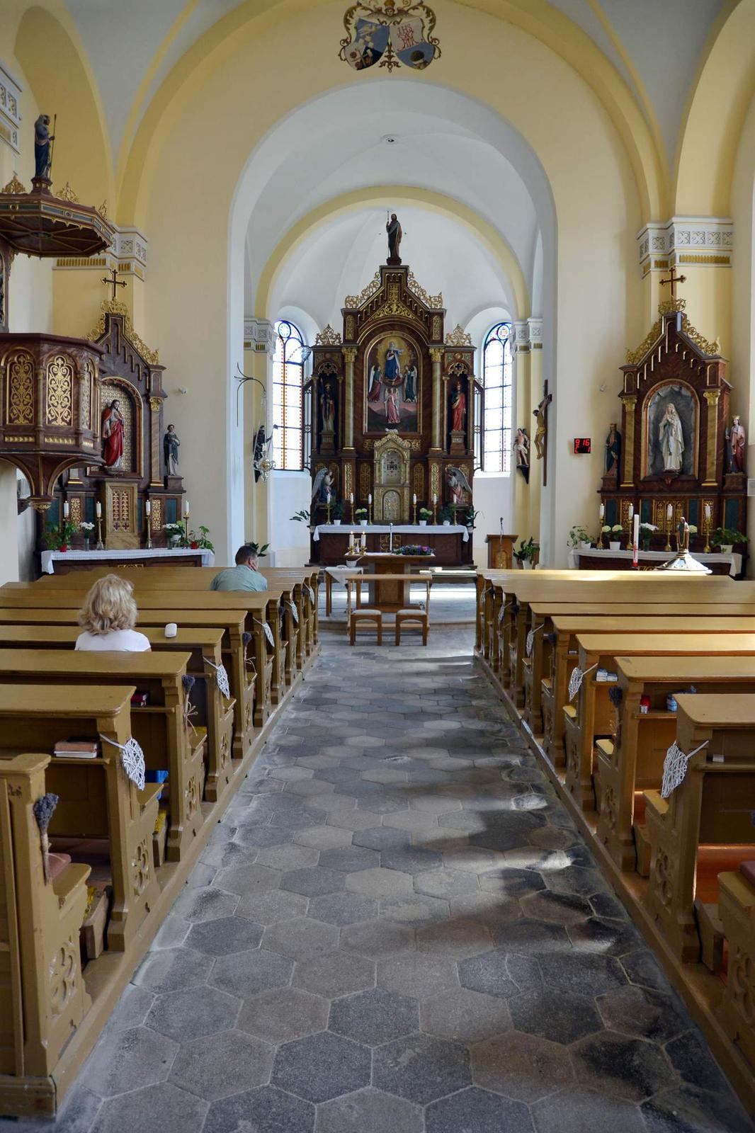 Lada{{_AND_}}Pavel - Kostel Sv.Jakuba