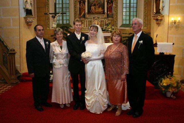 Martina Žilliková{{_AND_}}Radovan Šoltés - S rodičmi