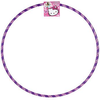 Ideme do boja - hula hoop :)