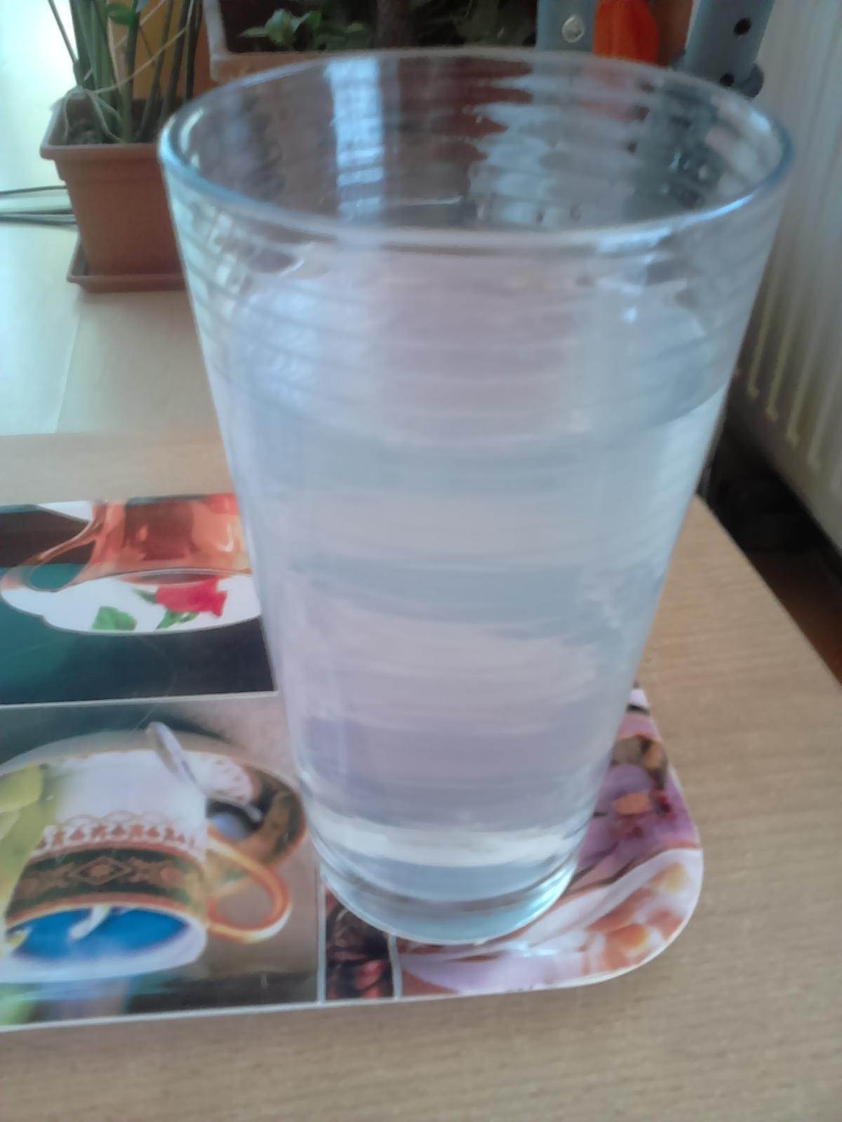 Ideme do boja - Teplá voda s citónom, nech nechutí až tak zle